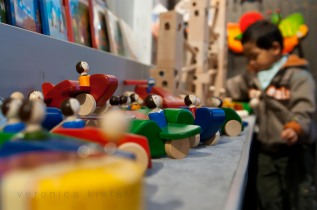 2010 ~ Wooden Toys