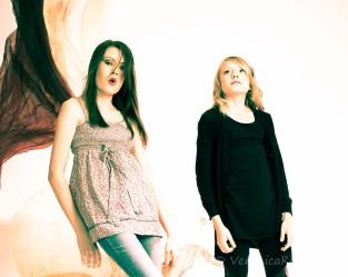 2011 ~ Sisters