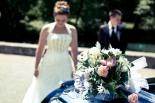 2011 ~ Wedding Bouquet
