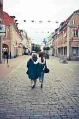 2011 ~ Grandma and granddaughter