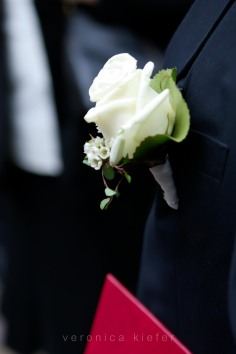 2010 ~ Groom's flower