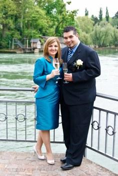 2010 ~ Civil Wedding Celebration