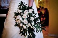 2010 - Bridal Bouquet