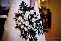 2010 - Bridal Bouquet