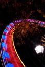 2010 ~ Ferries wheel by night