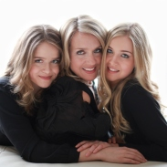 2013 ~ Mother and Daughters